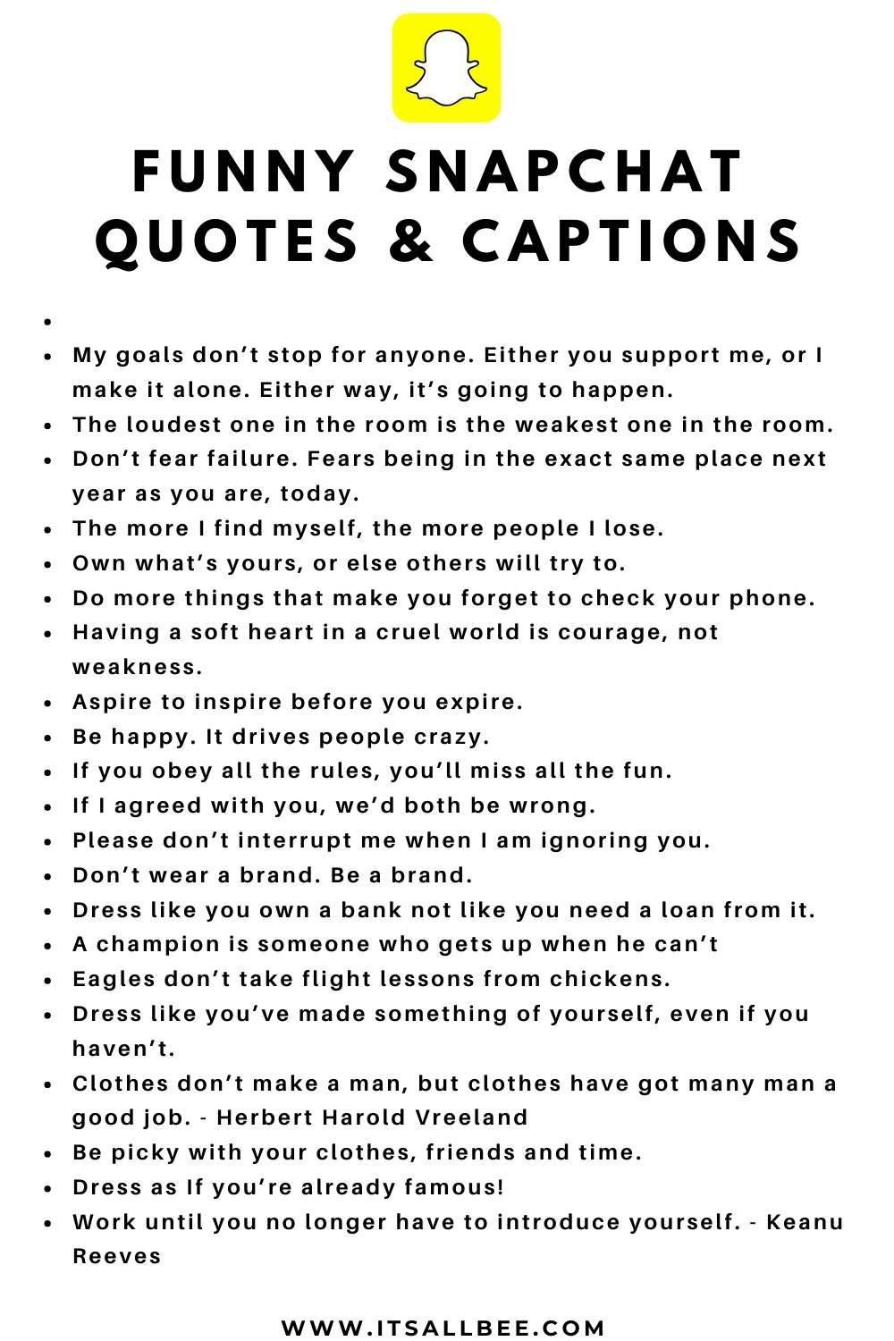 Cool Snapchat Quotes Captions Itsallbee Solo Travel Adventure Tips Snapchat Quotes Snap Quotes Selfie Quotes