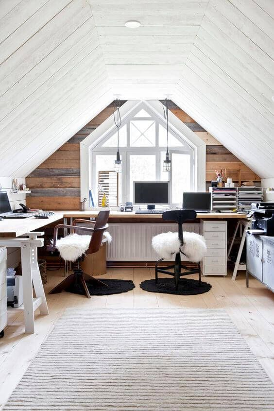 37 Interior Design Decorating Ideas (for Incredible Attics