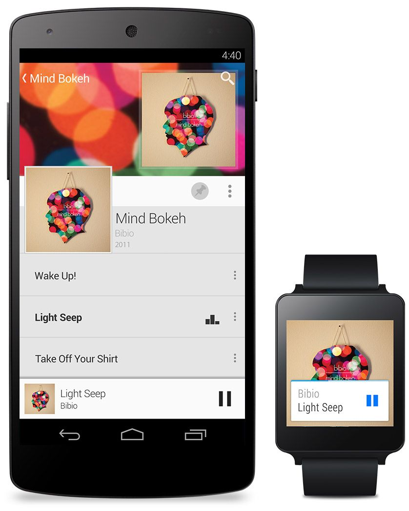 Android Wear I already have a Samsung Gear 2 but I'm