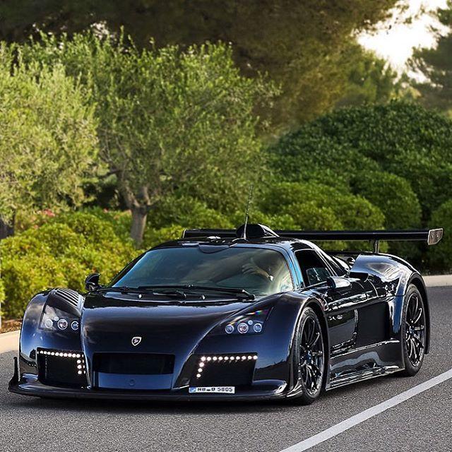 Cars, Super Cars