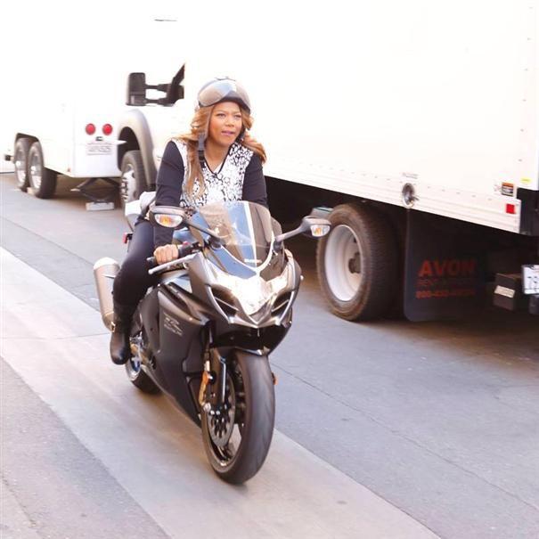 Sisterhood of bikers: All-female motorcycle club an ...  |Queens Motorcycle Clubs