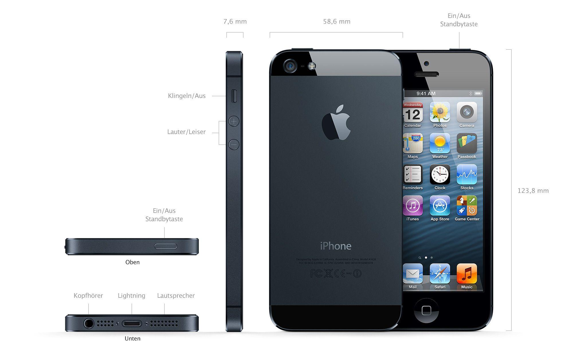 Iphone 5 Kauf Das Iphone 5 Mit Gratisversand Apple Store Schweiz Gunstiges Handy Handyvertrag Handys