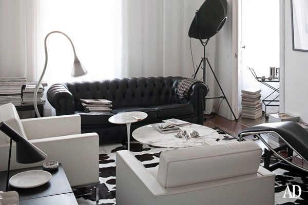 Chesterfield einrichtungsstil modern  patricia ketelsen modern interior design plastolux | Dream ...