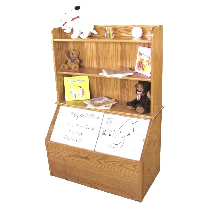 Fresh Step 2 Toy Box With Bookshelf Figures Beautiful And Captivating Little