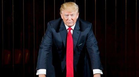 The NY Post Endorses Donald Trump #AmericaFirst - http://conservativeread.com/the-ny-post-endorses-donald-trump-americafirst/