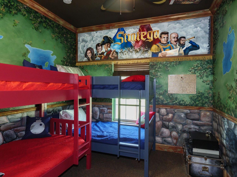 Stratego Escape Room Bedroom Escape Room Game Vacation Home Rentals Escape Room