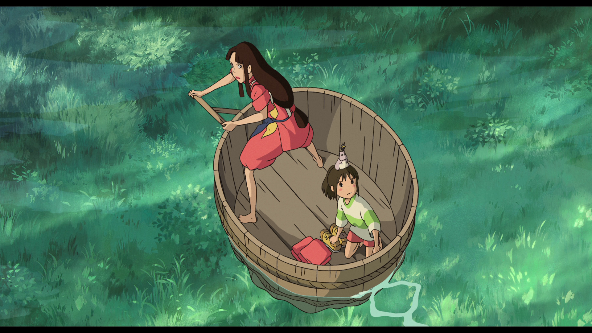Pin by Vikka W on Reference Spirited Away Studio ghibli