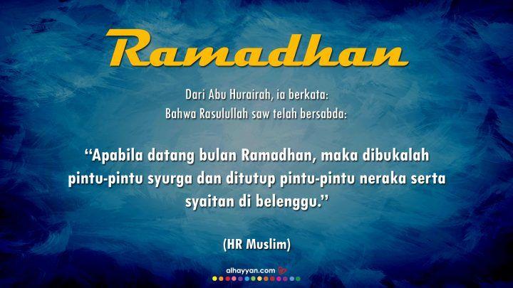 Apabila Datang Bulan Ramadhan With Images Islam Lockscreen