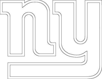 New York Giants logo in 2020 | New york giants logo, New ...