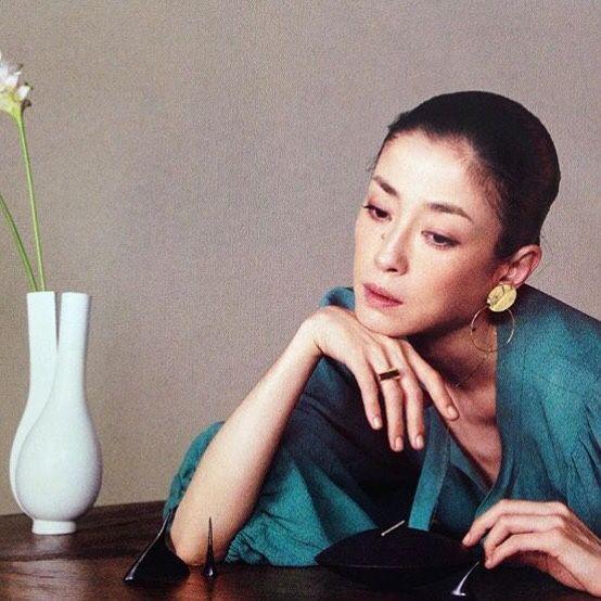 Rie Miyazawa   昔 美人, 宮沢 りえ, 女性俳優