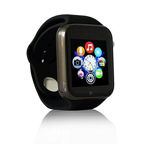 Yuntab Smartwatch K9 Bluetooth Smart Watch, Support SIM Card