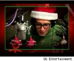 Your Holiday Sor Bay Cartoon Voice Actors Read Twas The Night Before Christmas The Night Before Christmas Twas The Night Voice Actor