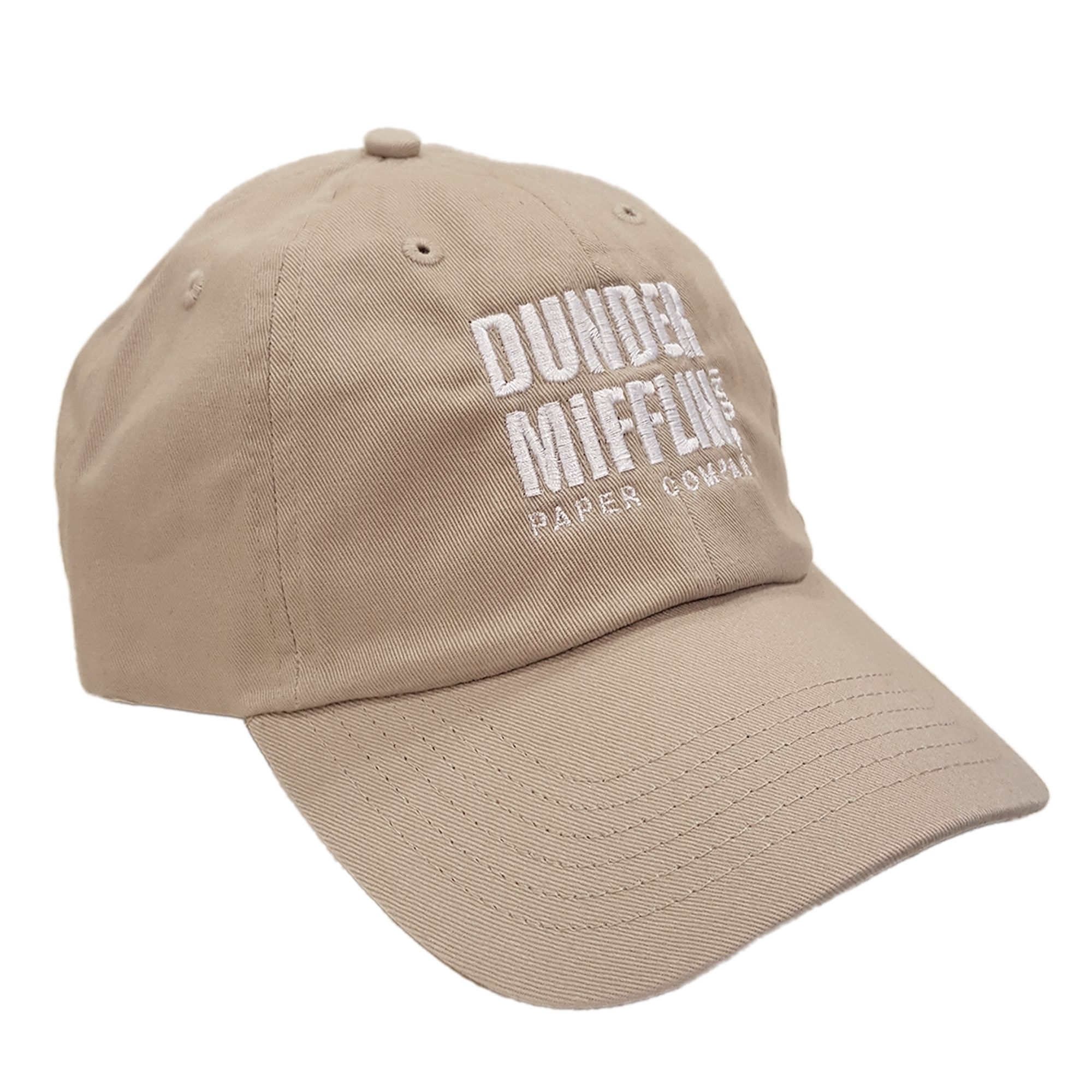 48637c5625a The product DUNDER MIFFLIN HAT is sold by Hats 4 U in our Tictail store.  Tictail lets you create a beautiful online store for free - tictail.com