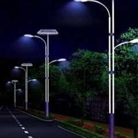 Jual Lampu Jalan Pju Harga Murah Model Terbaru 2019 Indotrading Lampu Bangunan Lampu Lalu Lintas