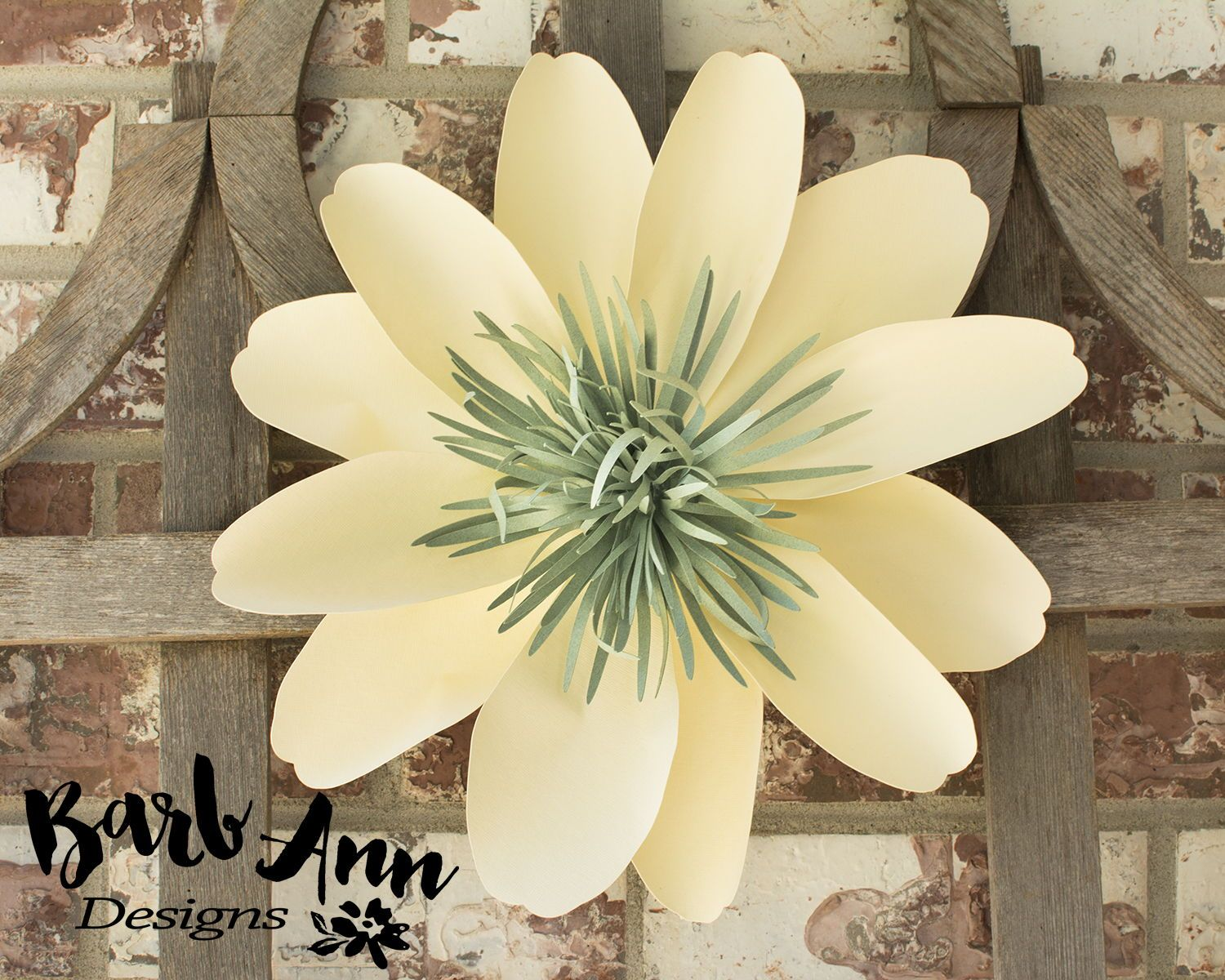 Gorgeous paper flowers | flower wall | floral wall | paper art ...