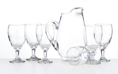 Libbey Glass 3716YS6B Carolina Glassware, 7-Pc. Set - Quantity 2 Libbey http://www.amazon.com/dp/B0055ERWIO/ref=cm_sw_r_pi_dp_UpgPtb19NK0TBW52