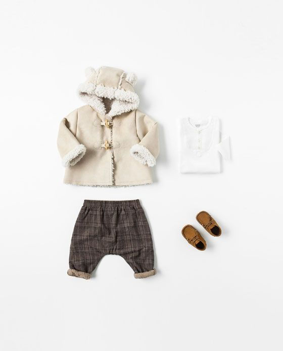 Zara | Baby boy outfits | Christmas present for michael ...