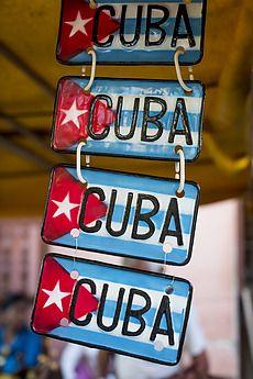 Vykort fran kuba