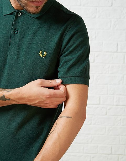 396ef588 ARKMENS Fred Perry Slim Fit Polo #fredperry #menspolo | Robert in ...