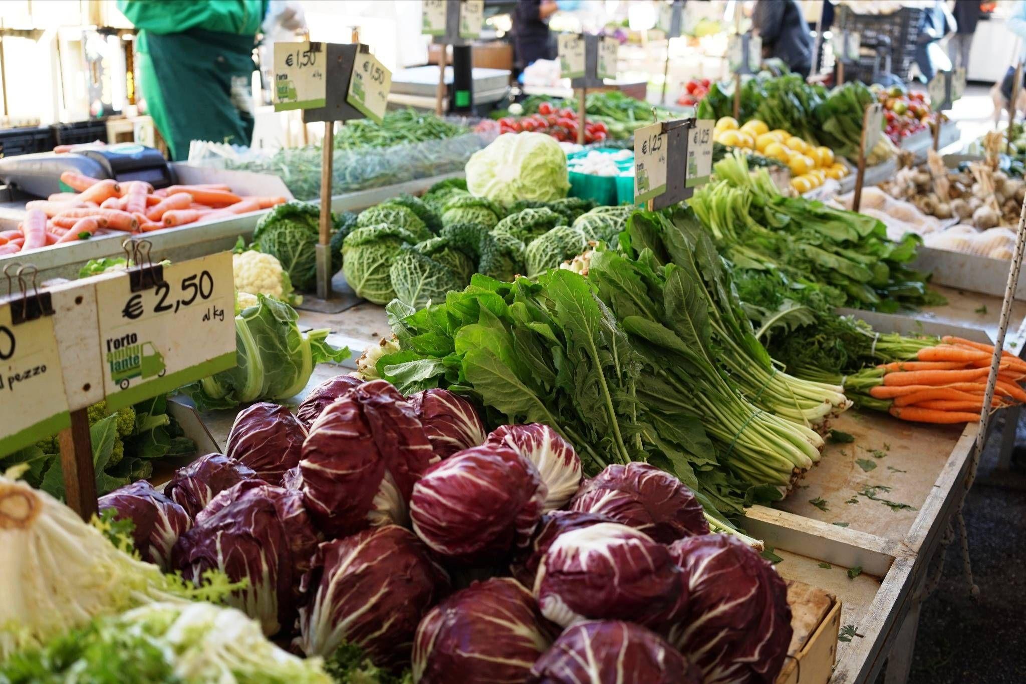 Stunning K che und Kultur Apuliens kennenlernen Wochenm rkte durchst bern beim Bauern kaufen St dte besichtigen und