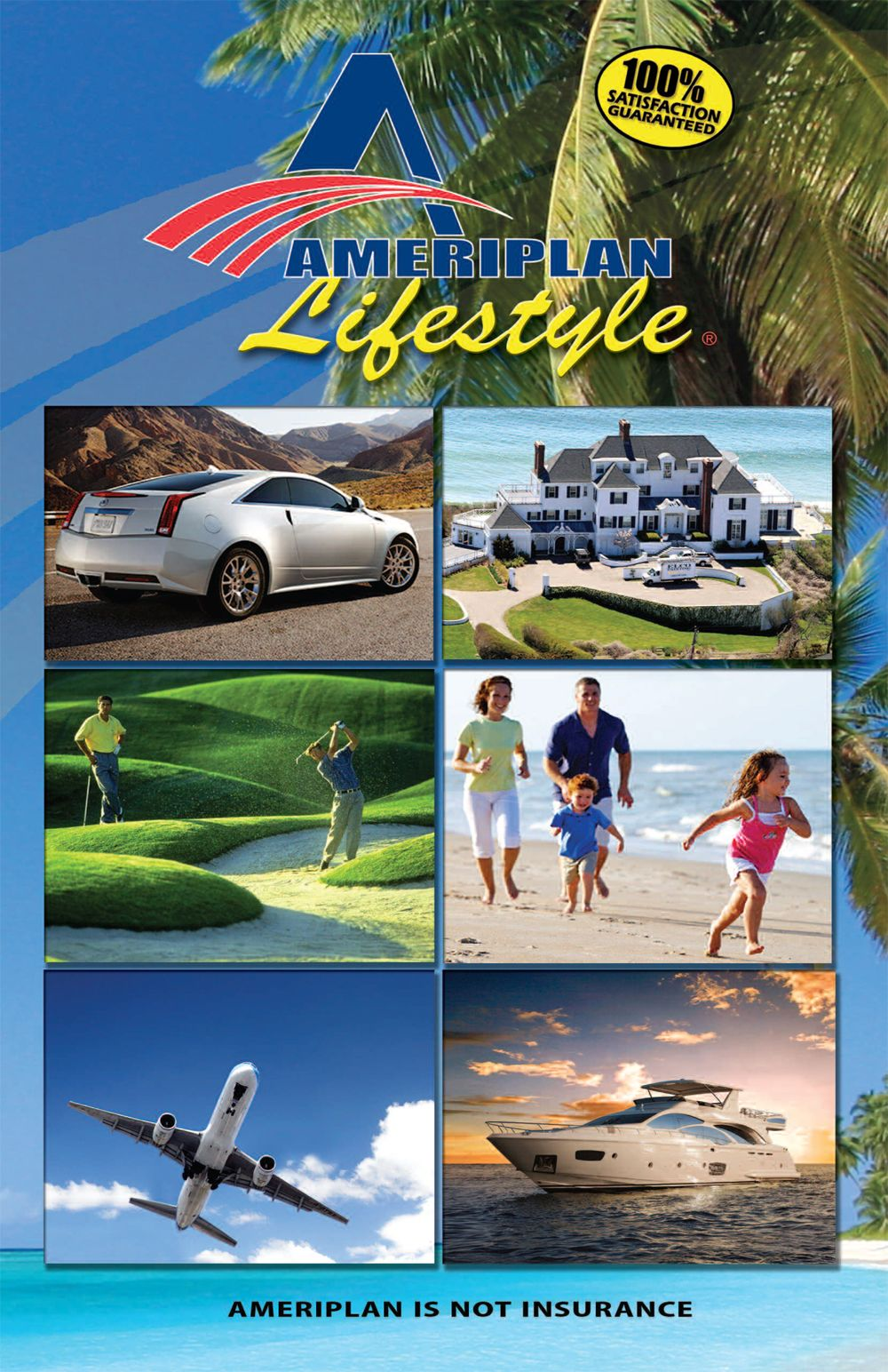 Ameriplan lifestyle product lifestyle work from home