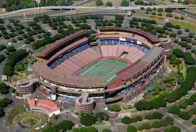 Aloha Stadium - World-Class Sports and Entertainment Venue