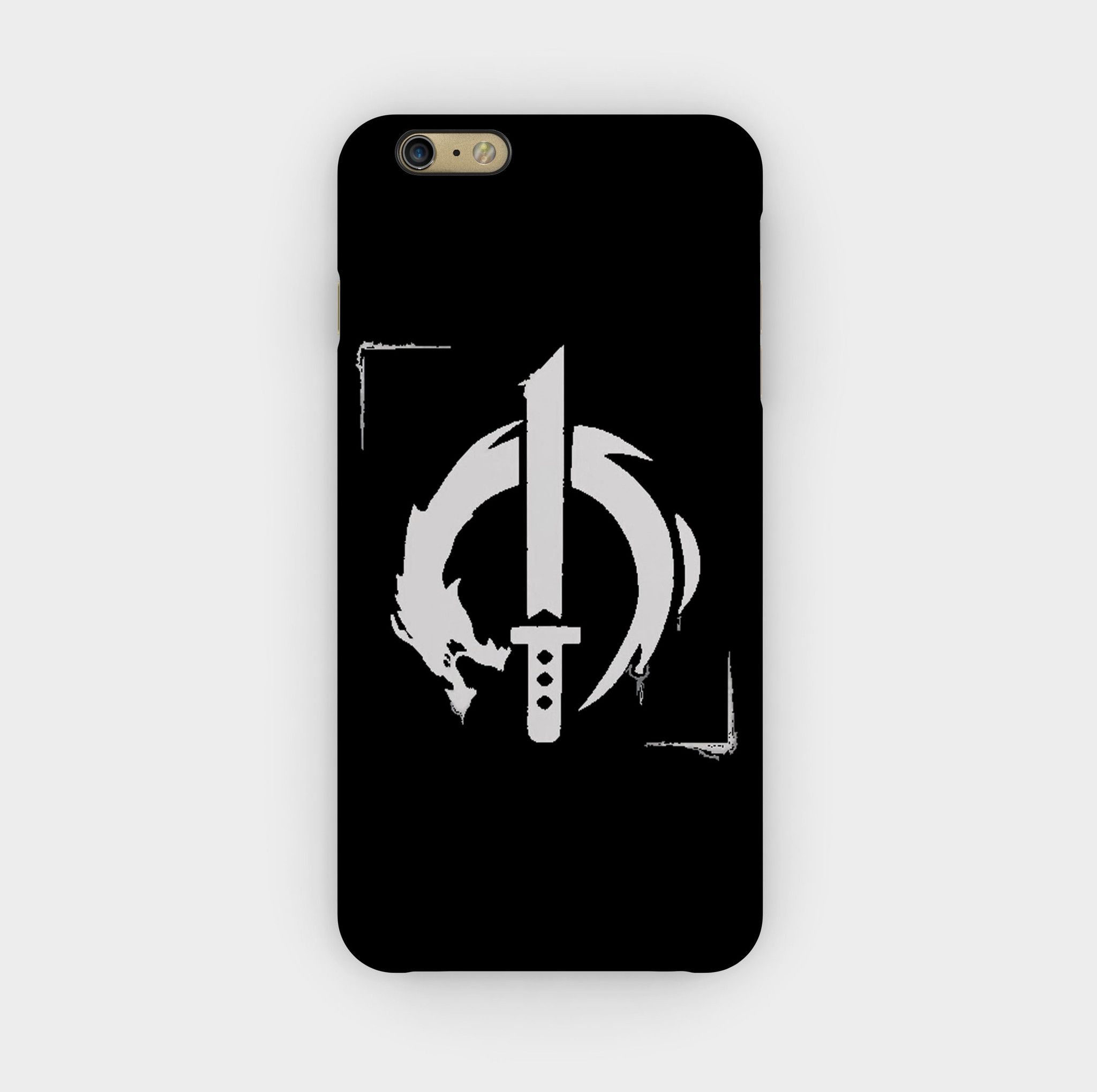 factory authentic 8b3a8 81569 Buy Overwatch Genji iPhone 6 / 6S Plus Case #iphonecase #iphone6case ...