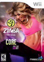 Zumba Fitness Core by Majesco