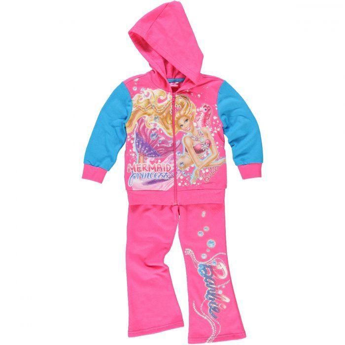 a6ce73ad34ddd Barbie Tracksuit   Girls 2 7   Kids   Ackermans   Jaylin's goodies ...