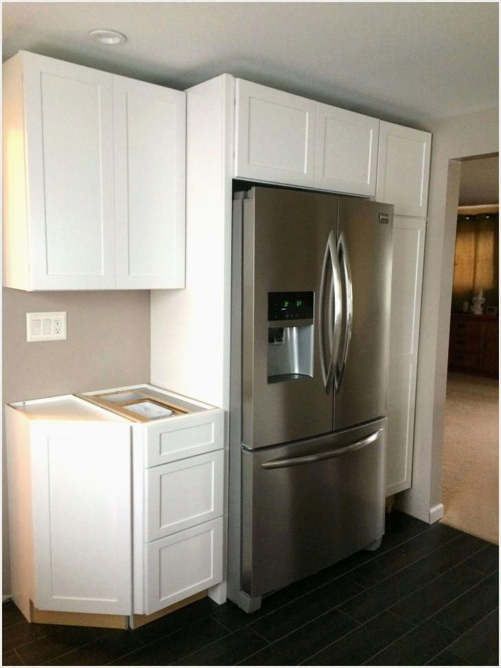 443 Kitchen with Cherry Cabinets Ideas   Refacing kitchen ...