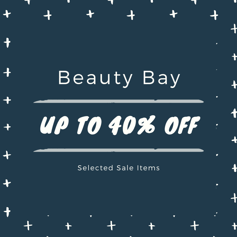 Save Up To 50 With These Current Beauty Bay Coupons For May 2019