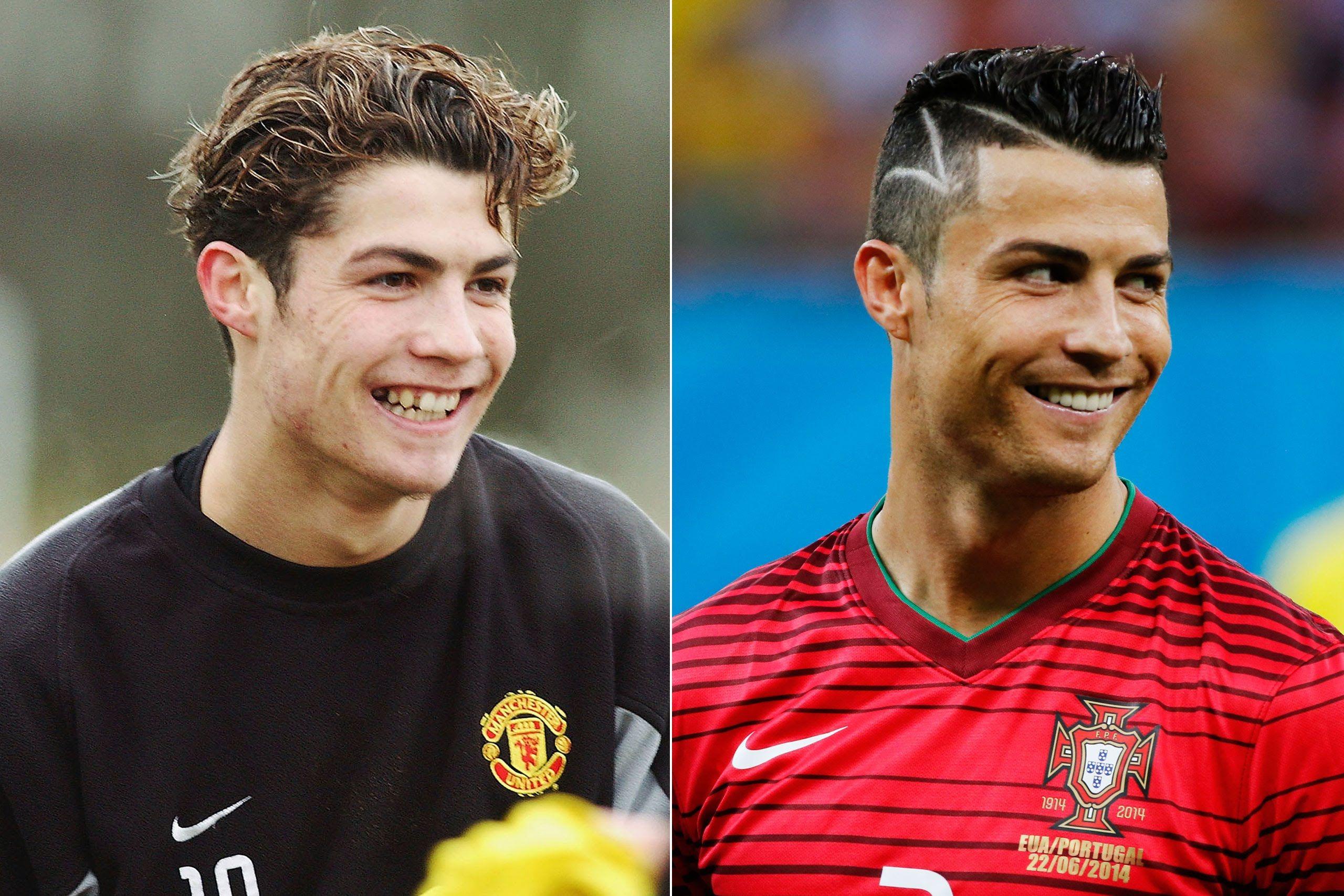 Cristiano Ronaldo Progress Season By Season 2002 2016 Http 1703866 Talkfusioninstantpay Com Cristiano Ronaldo Ronaldo Cristano Ronaldo