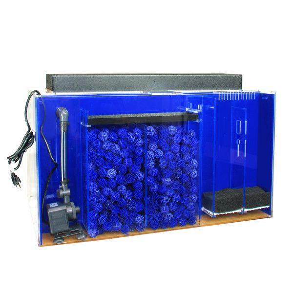 Petsmart Fish Aquariums 20 40 Gallons Clear For Life Rectangle Acrylic Uniquarium 29