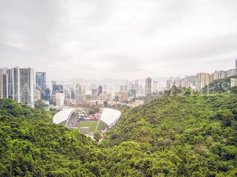 Hong Kong Hong Kong Island Jardine S Lookout Garden Mansion For Sale On Propgoluxury Hong Kong Island Hong Kong Hong