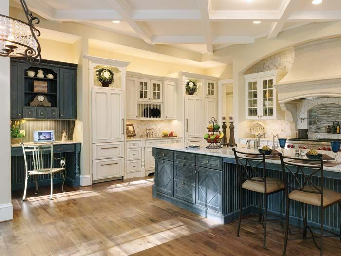 Ideas & Inspiration for Kitchen Cabinets, Bathroom, Laundry ...