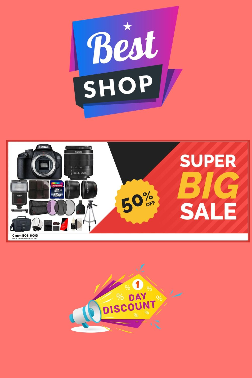 List Of 10 Canon Eos 3000d Black Friday Deals 2020 In 2020 Canon Eos Eos Black Friday