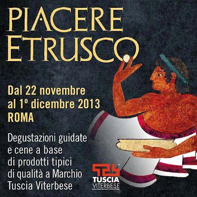 Piacere Etrusco