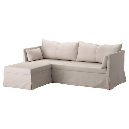 Friheten Sleeper Sectional 3 Seat W Storage Skiftebo Blue Ikea Corner Sofa Bed Sleeper Sectional Sleeper Sofa