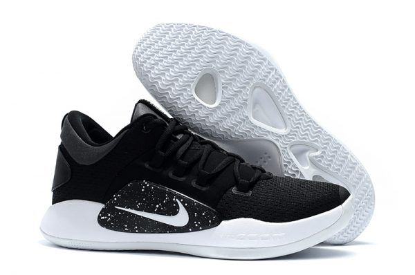 huge discount 81f28 ec008 2018 Nike Hyperdunk X Low EP Oreo Black White For Sale-2