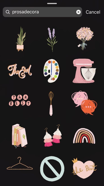 Pin By Hera Masloman On instagram highlights logo In 2020 Iphone Instagram Instagram Gift Instagram Creative