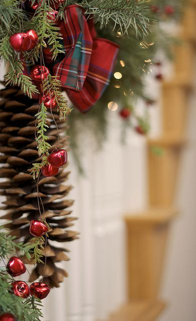 Country Decorating Country Christmas Pinterest Southern