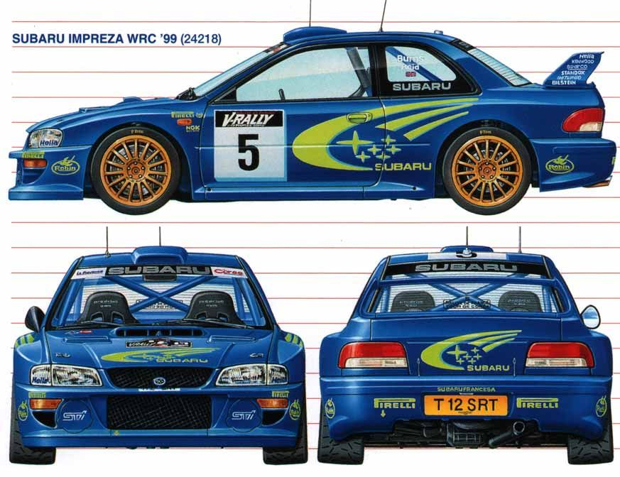 Car blueprint design pinterest cars rally and subaru car blueprint malvernweather Choice Image
