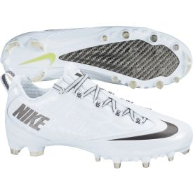 Nike Men\u0027s Zoom Vapor Carbon Fly 2 TD Football Cleat
