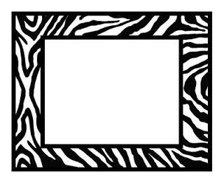 The Free SVG Blog: Zeb...