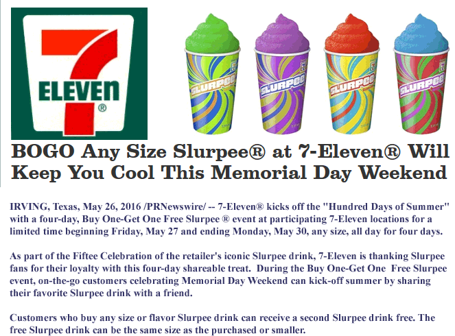 7Eleven 🆓 Coupons & Shopping Deals! Shopping coupons