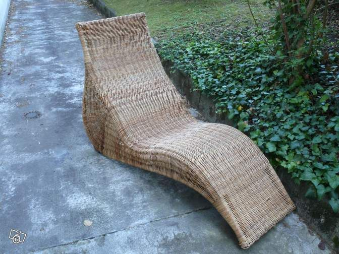 fauteuil chaise longue ikea karlskrona