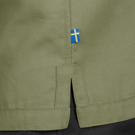 exquisiter Stil heißer verkauf authentisch 2019 professionell Fjällräven - Abisko Vent Shirt SS | Abisko Family | Shirts ...
