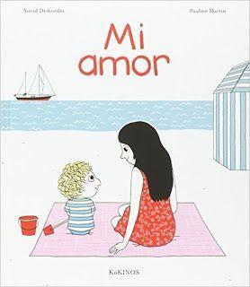 "Reseña: ""Mi amor"" - Apegoyliteratura"