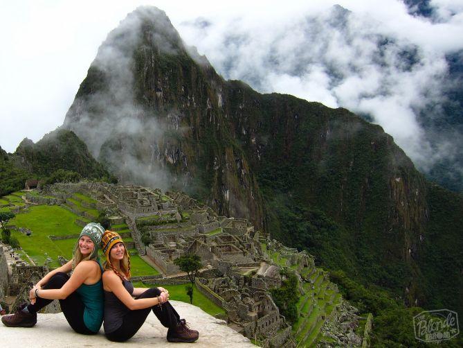 Trekking camino del inca machu picchu