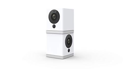 Wyze Cam 1080p HD Indoor Smart Home Camera with Night